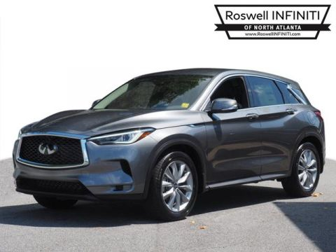 Infiniti Cars For Sale >> New Infiniti Cars Suv S For Sale In Atlanta Ga Roswell